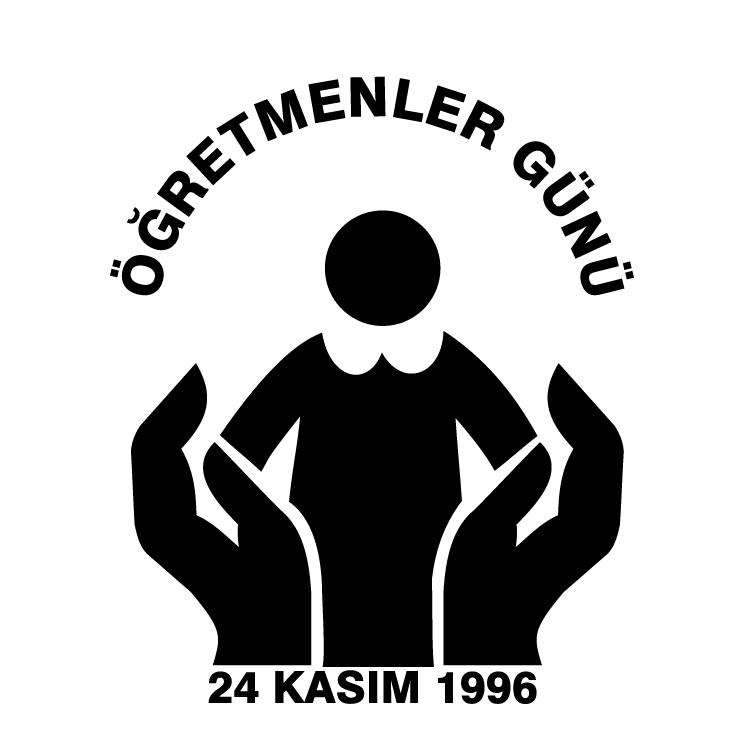 free vector Ogretmenler gunu