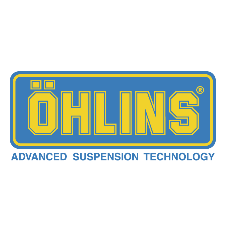 free vector Ohlins