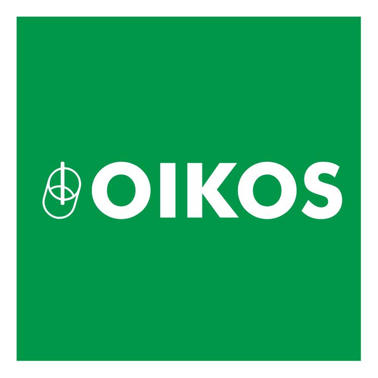 free vector Oikos