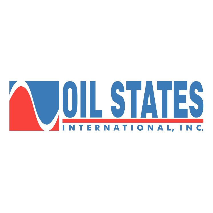 free vector Oil states international