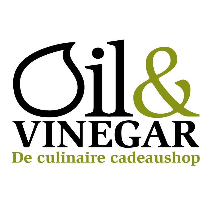 free vector Oil vinegar
