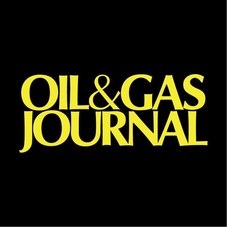 free vector Oilgas journal