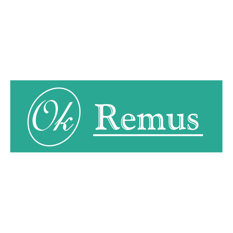 free vector Ok remus