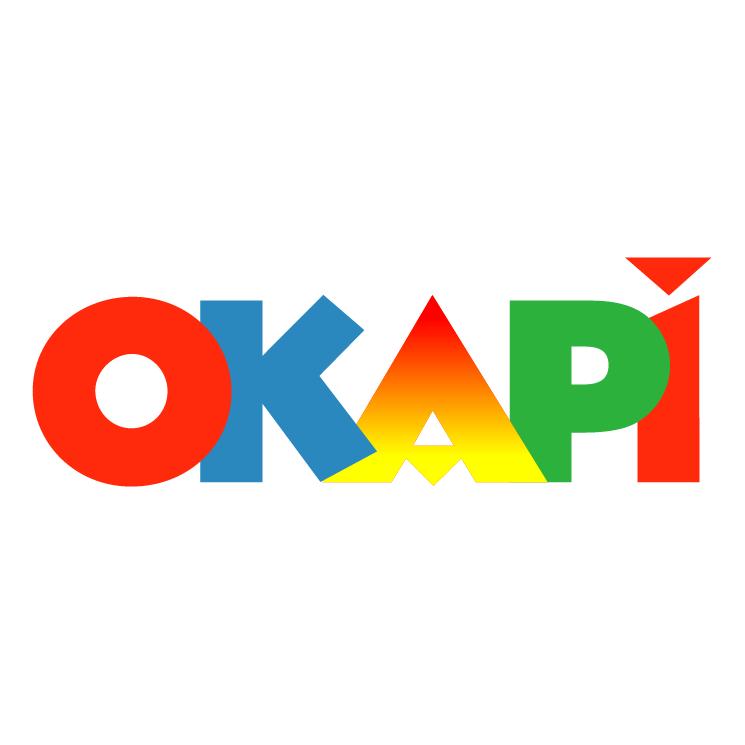 free vector Okapi