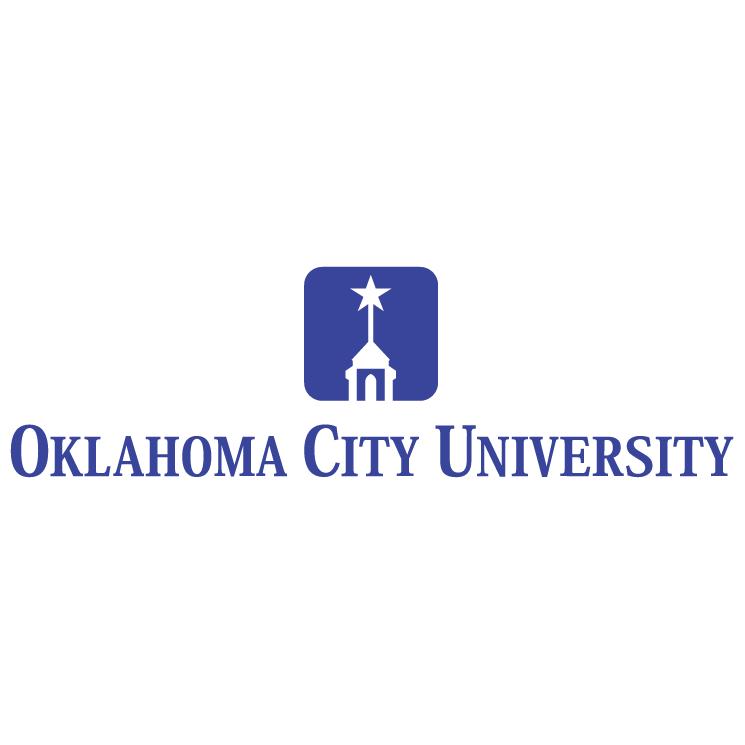 free vector Oklahoma city university