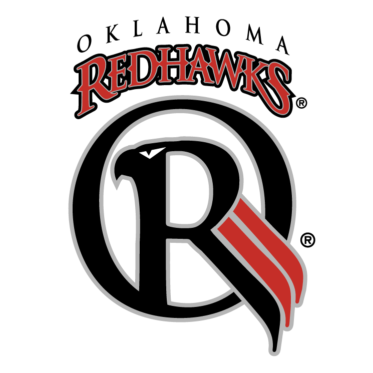 free vector Oklahoma redhawks 0