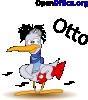 free vector Old Openoffice.org Logo clip art