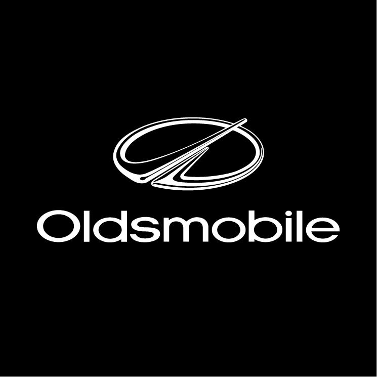 free vector Oldsmobile 4