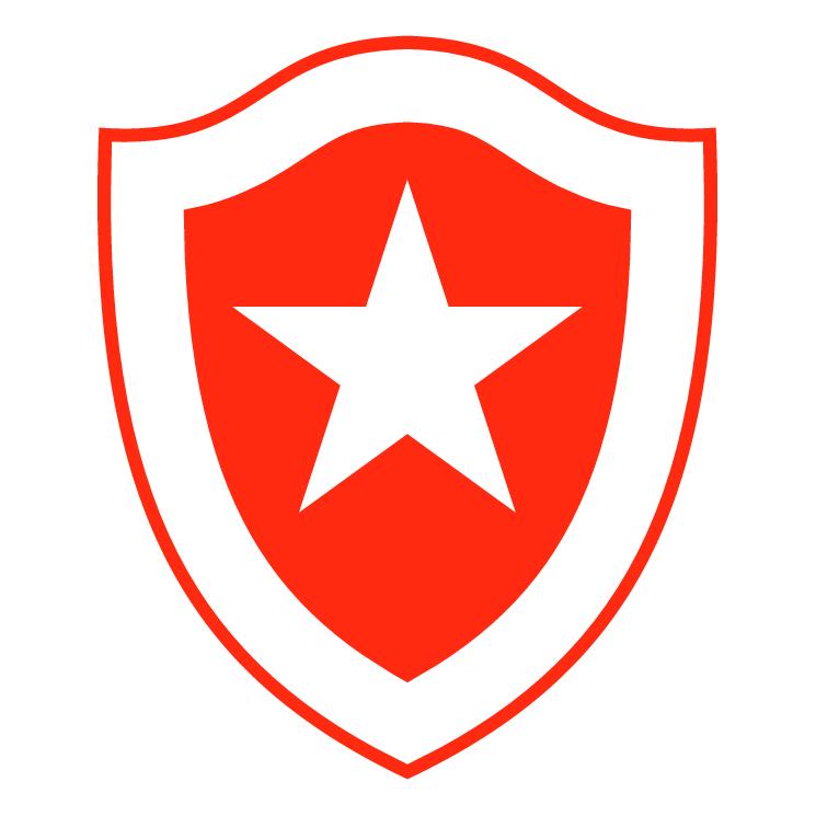 free vector Olimpia futbol club de caleta olivia