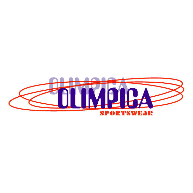 free vector Olimpica