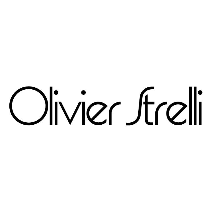 free vector Olivier strelli