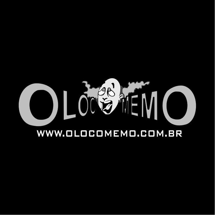 free vector Olocomemo 0