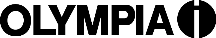 free vector Olympia logo