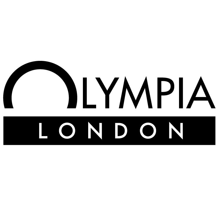 free vector Olympia london
