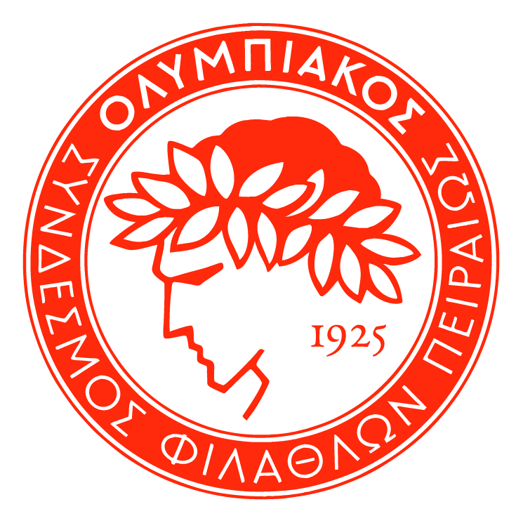 free vector Olympiakos 1