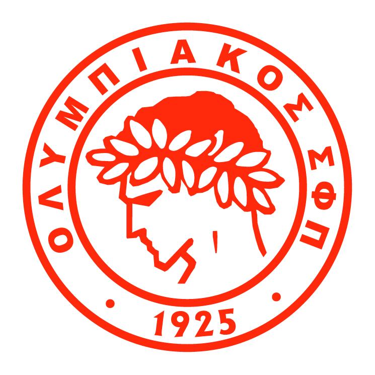 free vector Olympiakos 2