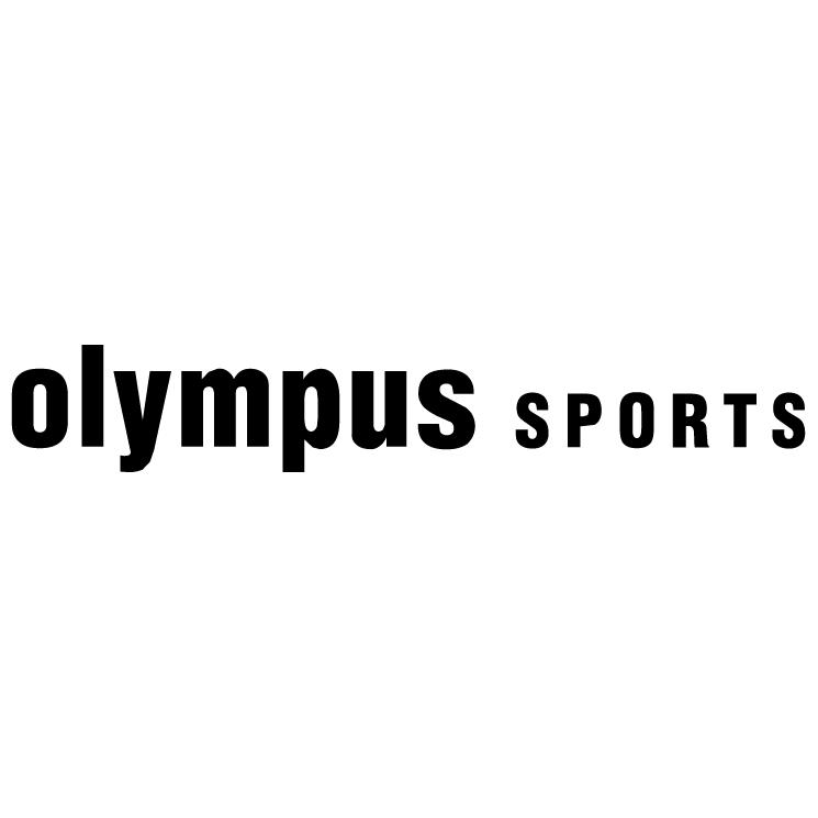 free vector Olympus sports