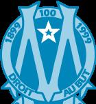 free vector OM centenaire logo