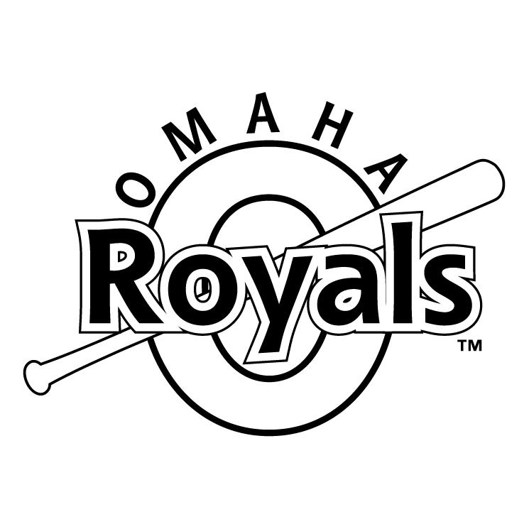 free vector Omaha royals
