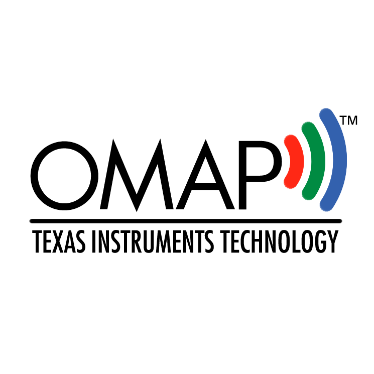 free vector Omap