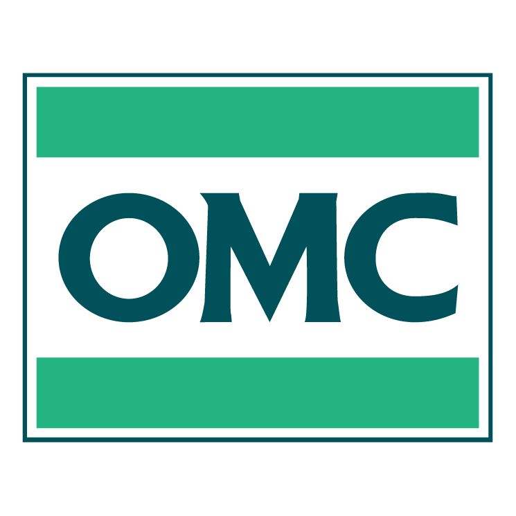 free vector Omc card