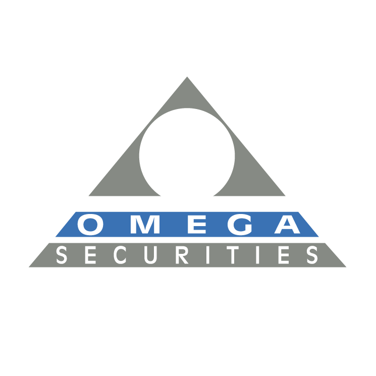 free vector Omega securities