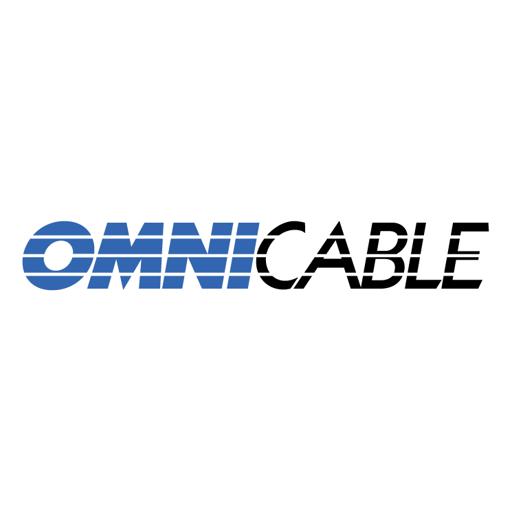free vector Omni cable