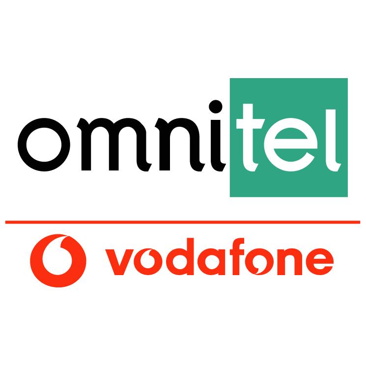 free vector Omnitel 0