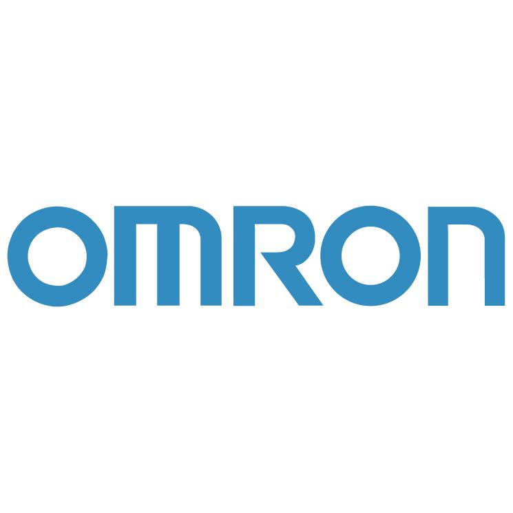 free vector Omron
