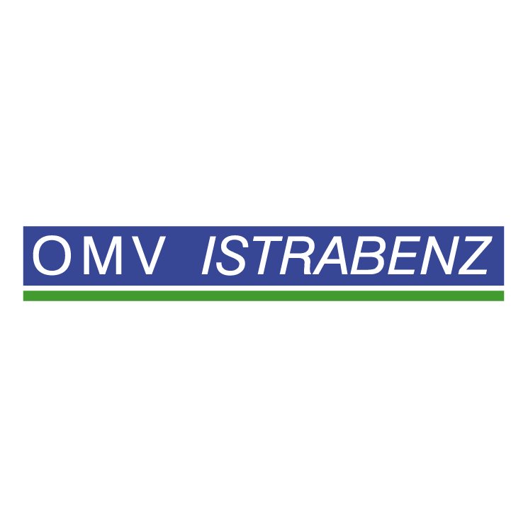 free vector Omv istrabenz
