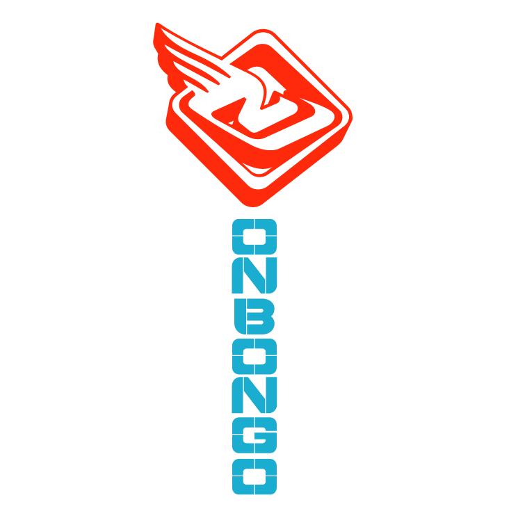 free vector Onbongo 0