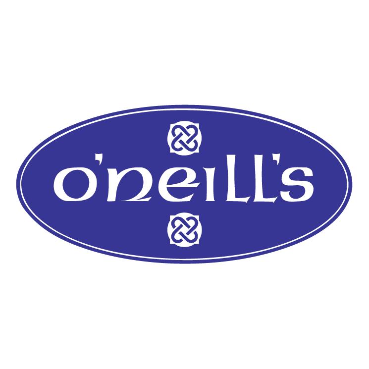 free vector Oneills