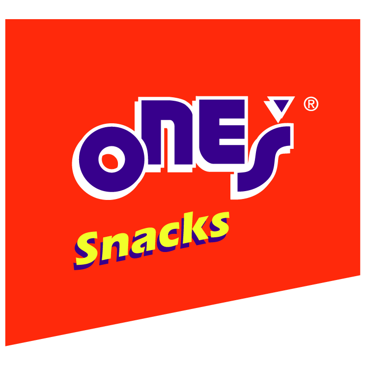 free vector Ones snacks