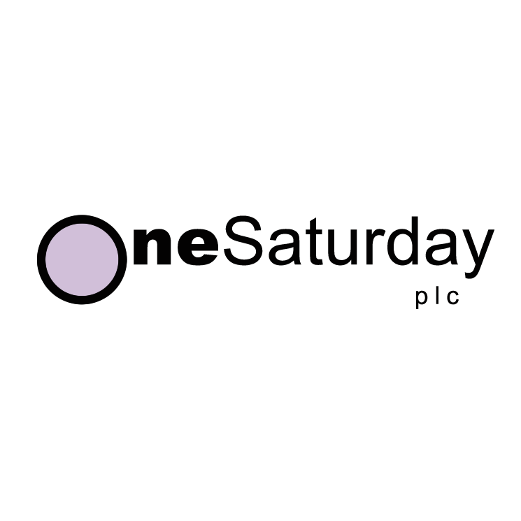 free vector Onesaturday