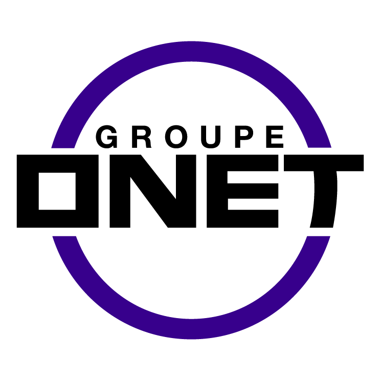 free vector Onet groupe