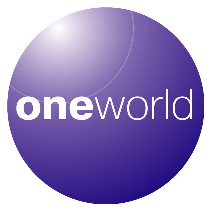 free vector Oneworld alliance