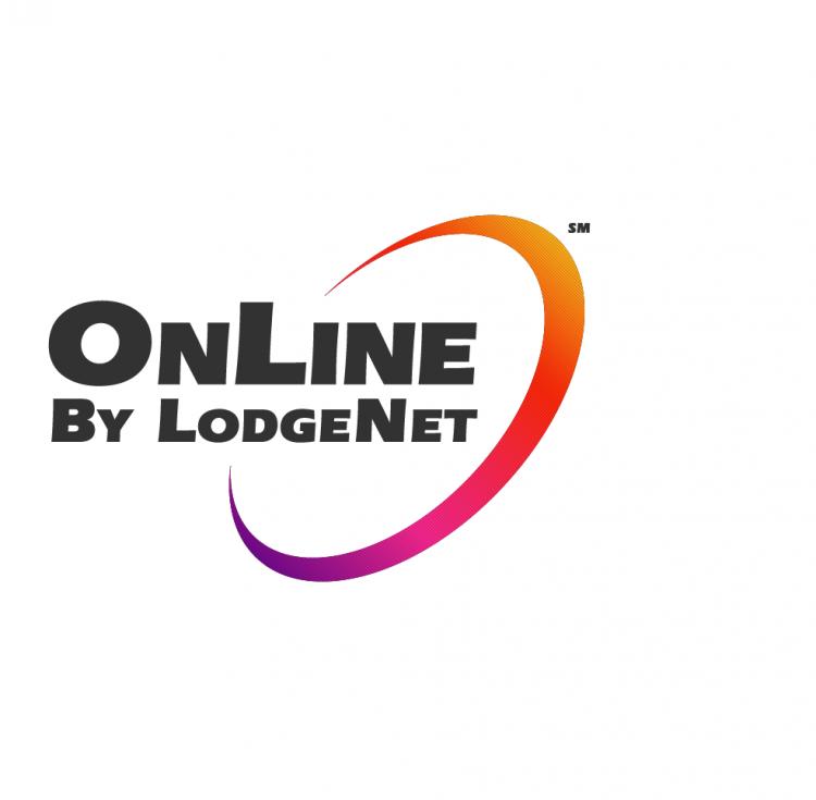 free vector Online by lodgenet