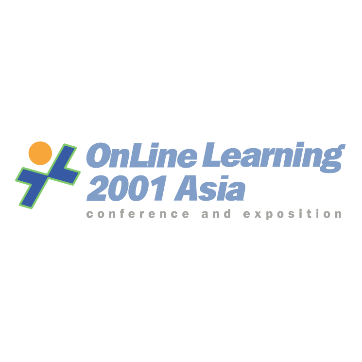 free vector Online learning 2001 asia