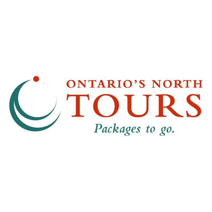 free vector Ontarios north tours