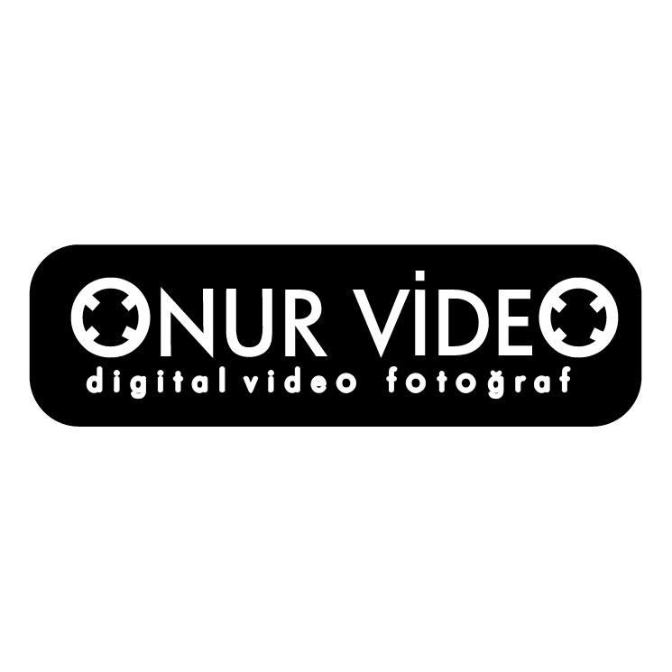 free vector Onur video