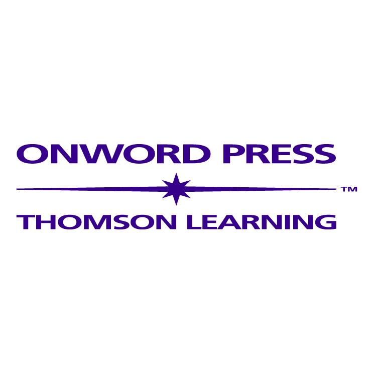 free vector Onword press