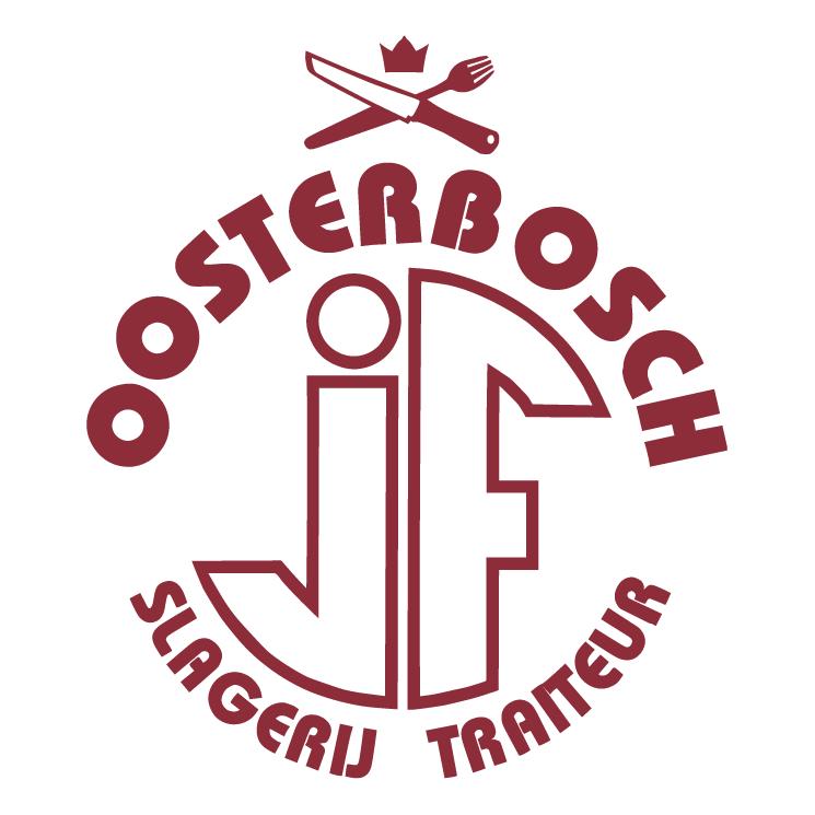 free vector Oosterbosch