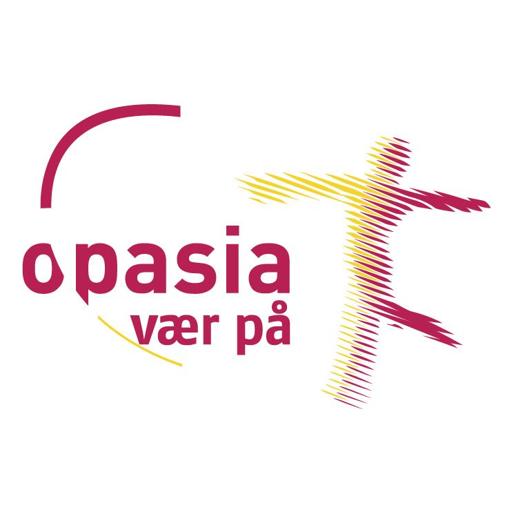 free vector Opasia