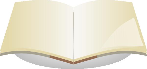 open book clip art free vector 4vector