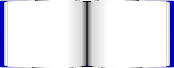 free vector Open Face Book clip art