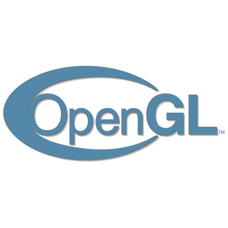 free vector Opengl 0