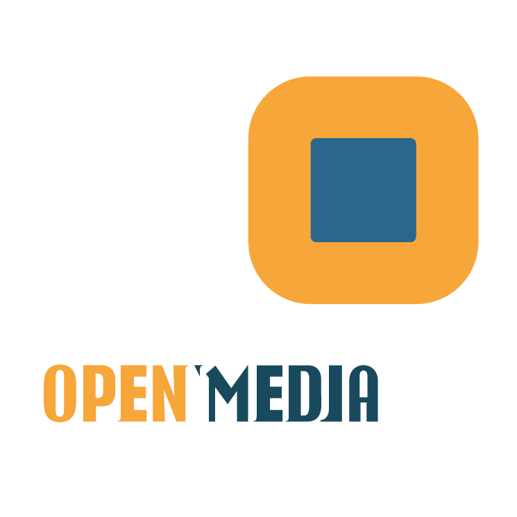 free vector Openmedia