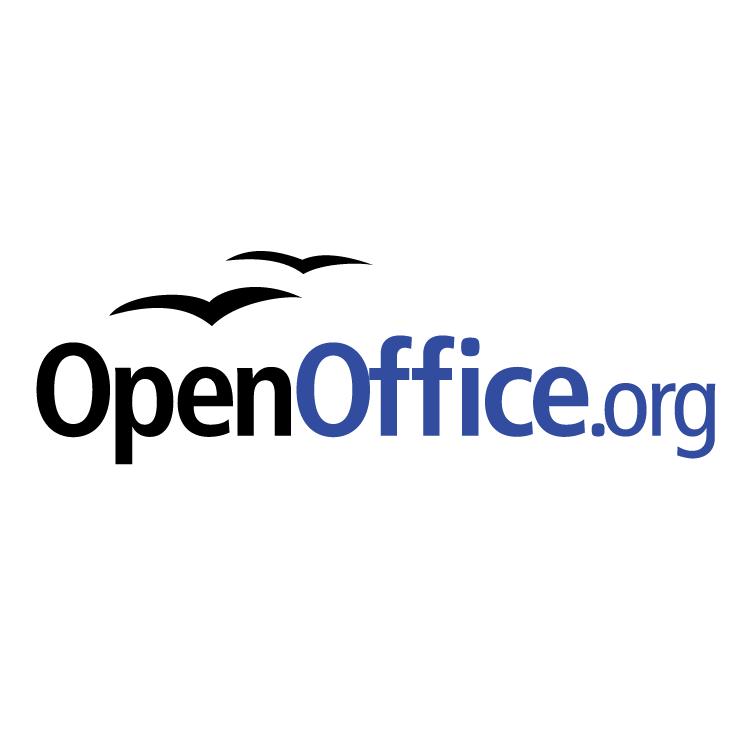 free vector Openofficeorg