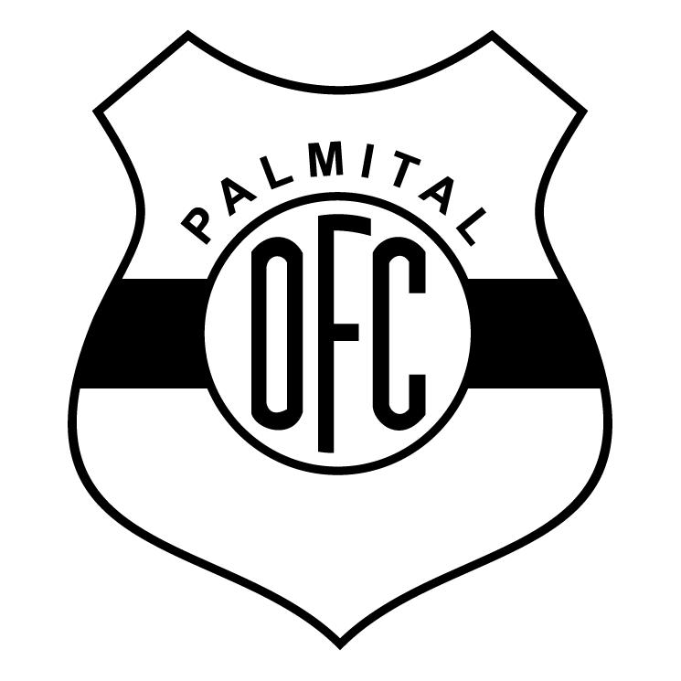 free vector Operario futebol clube de palmital sp