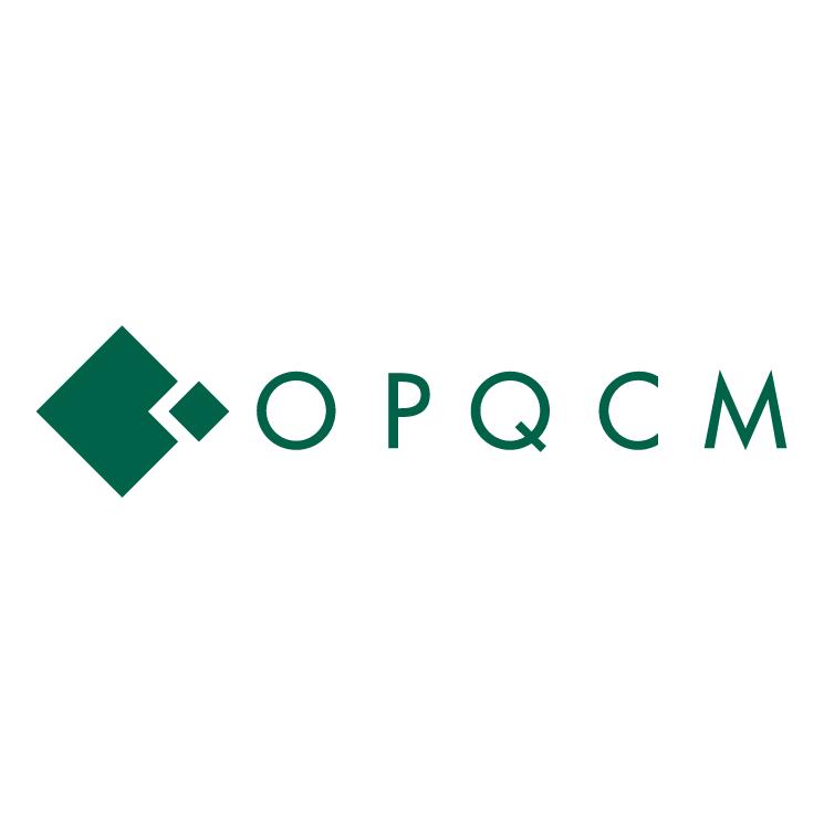 free vector Opqcm